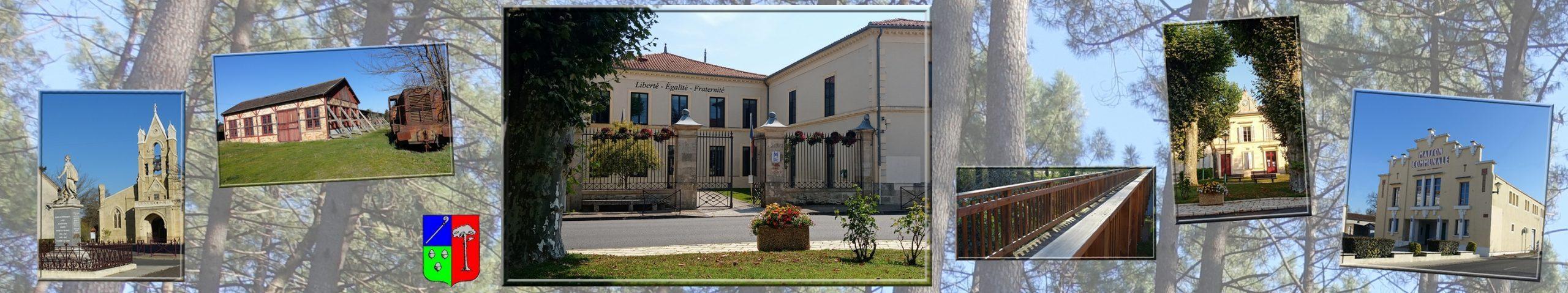 Bienvenue à Saint-Symphorien 33113